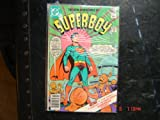 The New Adventures of Superboy (No. 7)
