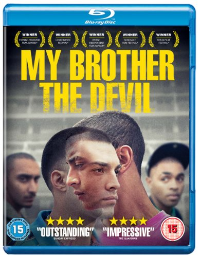 My Brother the Devil (Amazon Exclusive Sleeve) [Reino Unido] [Blu-ray]