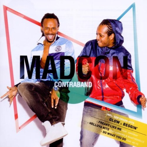 Madcon - Contraband By Madcon - Zortam Music
