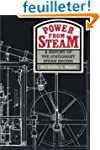 Power from Steam: A History of the St...
