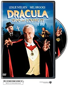 Dracula - Dead And Loving It from Castle Rock