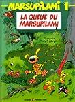 Le Marsupilami, tome 1 : La Queue du...