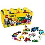 Lego Classic 10696 - Mittelgro�e Baus...