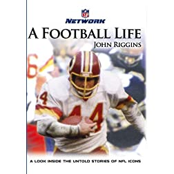 A Football Life: John Riggins
