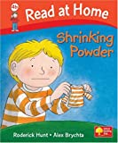Read at Home: More Level 4b: Shrinking Powder (Read at Home Level 4b)