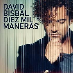 Consige el mejor disco de David Bisbal