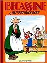 Bécassine, tome 15 : Bécassine au pensionnat par Caumery