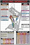Stationary Cycle 24 X 36 Laminated Chart