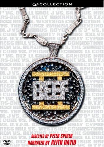 Beef II [DVD] [Import]