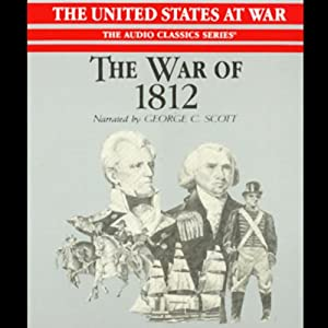The War of 1812 Audiobook