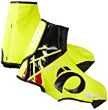 Pearl Izumi Pro Barrier WXB Fahrrad Rennrad Regen Überschuhe gelb: