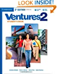 Ventures Level 2 Student's Book with...