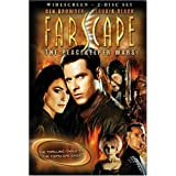 Farscape: The Peacekeeper Wars ~ Ben Browder