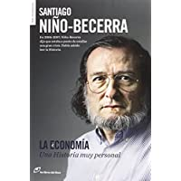Santiago Niño-Becerra (Autor) Fecha de lanzamiento: 9 de febrero de 2015 Cómpralo nuevo:  EUR 17,50  EUR 16,63 17 de 2ª mano y nuevo desde EUR 16,49
