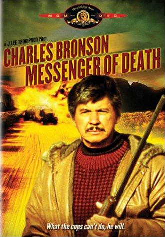 DVD : Messenger of Death (Dubbed, Widescreen, Repackaged, )