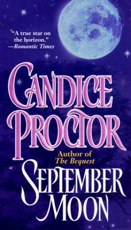 September Moon, CANDICE PROCTOR