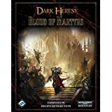 Dark Heresy: Blood of Martyrsby Fantasy Flight Games