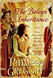 The Boleyn Inheritance (0743272501) by Gregory, Philippa