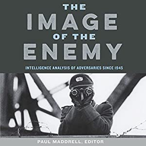 The Image of the Enemy Audiobook