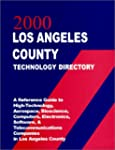 2000 Los Angeles County Technology Di...