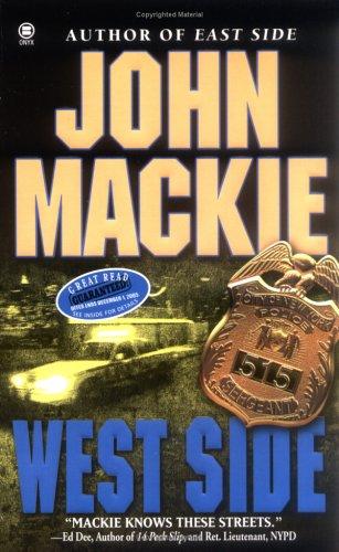 West Side, John Mackie