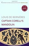 Image of Captain Corelli's Mandolin. Louis de Bernires