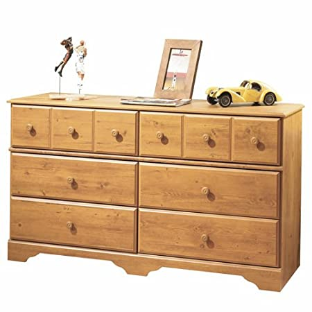 Little Treasures Dresser