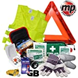 MP Essentials Ultimate Safety Abroad Europe Europea