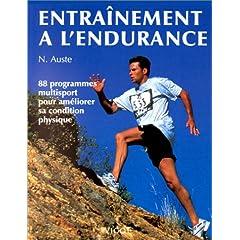 Entraînement à l'endurance
