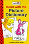 Picture Dictionary (Read with Me)