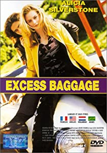 Excess Baggage [DVD] [1997]