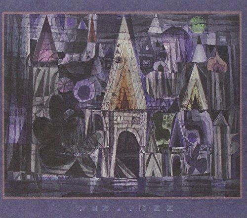 Hidden City of Taurmond by Wizardzz (2006-03-21)
