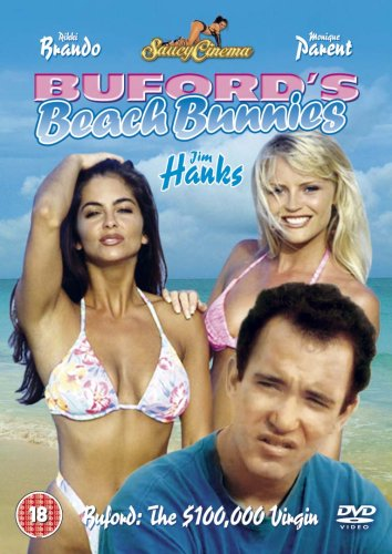 Buford's Beach Bunnies [DVD]
