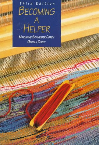 Becoming a Helper (Counseling)