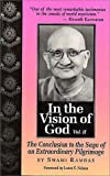 In the Vision of God, Vol. II: The Conclusion to the Saga of an Extraordinary Pilgrimage (1884997058) by Ramdas, Swami