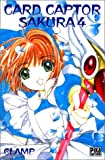 echange, troc Clamp - Card Captor Sakura, tome 4