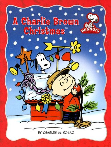 A Charlie Brown Christmas (Peanuts (Running Press))