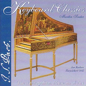 Keyboard Classics-Jan Ruckers