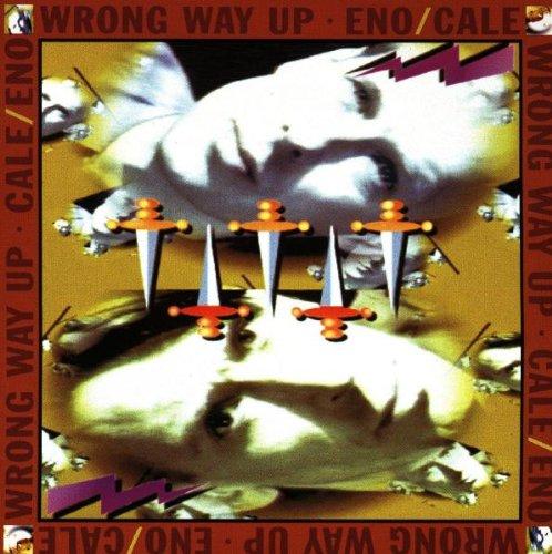 Brian Eno - Wrong Way Up - Zortam Music