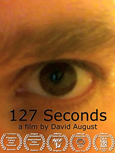 127 Seconds on Amazon Prime Instant Video UK