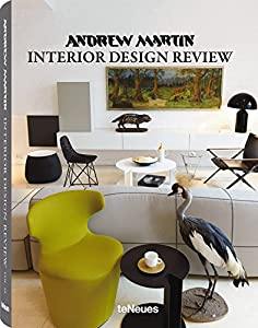 Interior Design Review Vol. 18 by teNeues