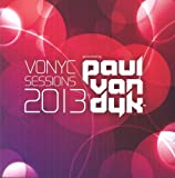 Vonyc Sessions 2013 (2CD)