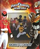 Power Rangers Megaforce: Robot Knight