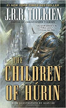 The Children of Hurin The Children Of Hurin Art