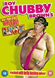 Roy Chubby Brown Live - Don't Get Fit, Get Fat! [DVD]