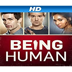 Being Human Season 2 [HD]