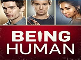 Being Human (U.S.) Season 1 [HD]