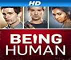 Being Human [HD]: Being Human Season 2 [HD]