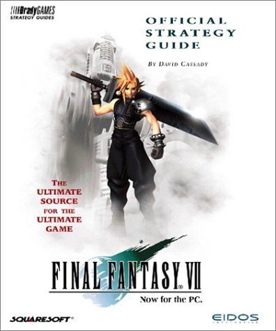 Final fantasy 7 dating guide
