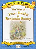 The Tales of Peter Rabbit & Benjamin Bunny (We Both Read - Level 1-2 (Quality))